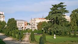 Madrid hotels in Retiro