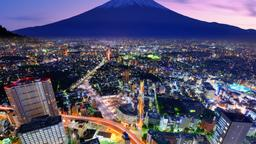 Find cheap flights from Angeles City to Tokyo Narita Airport
