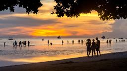 Find cheap flights from Angeles City to Boracay