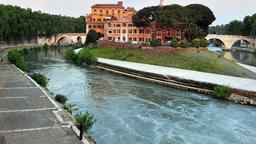 Rome hotels near Isola Tiberina