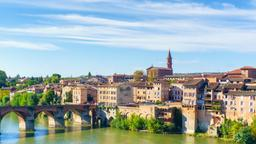 Albi hotels near Musee Toulouse-Lautrec