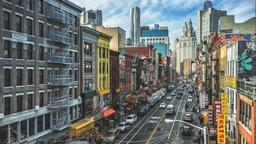 New York hotels in Chinatown
