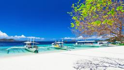 Find cheap flights from Cebu City to Boracay