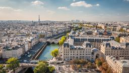 Paris hotels near Marche Saint-Germain