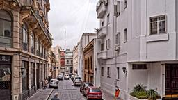 Buenos Aires hotels in San Telmo