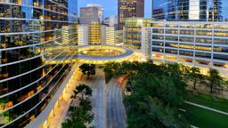 Houston hotels near Greater Houston Convention and Visitors Bureau