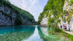 Plitvice Lakes hotels