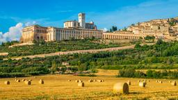 Assisi Hotels