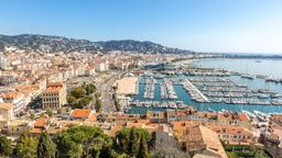 Cannes hotels in Le Suquet