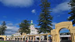Hawke's Bay hotels