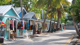 Key West hotels near Key West Art and Historical Society